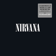 Produktbilde for Nirvana (VINYL - 150 gram)