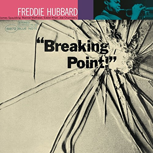 Breaking Point (USA-import) (VINYL - 180 gram)