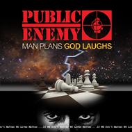Man Plans God Laughs (VINYL)