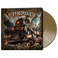 A Century In The Curse Of Time - Limited Edition (VINYL - Gold)