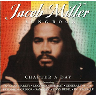 Chapter A Day: Jacob Miller Songbook (VINYL - 2LP)