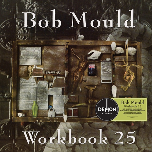 Workbook - 25th Anniversary Edition (VINYL - 2LP - 180 gram)