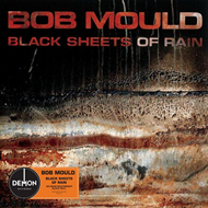 Black Sheets Of Rain (VINYL - 180 gram)