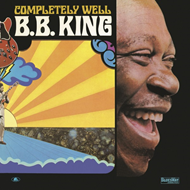 Produktbilde for Completely Well (VINYL - 180 gram)