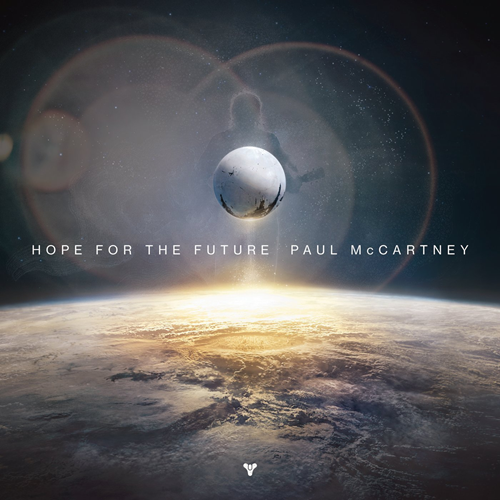 "Hope For The Future (VINYL - 12"")"