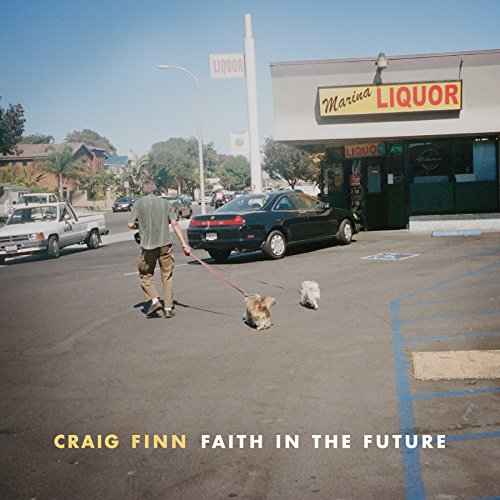 Faith In The Future (VINYL)