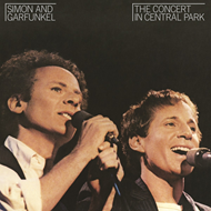 The Concert In Central Park (VINYL - 2LP - 180 gram)
