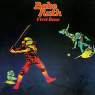 Produktbilde for First Base (VINYL - 180 gram)