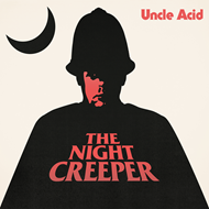 The Night Creeper - Limited Edition (VINYL - 2LP - 180 gram - Red)