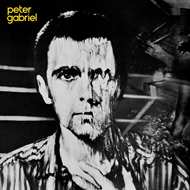 Peter Gabriel - Vol. 3 (Melt) (VINYL - 2LP)