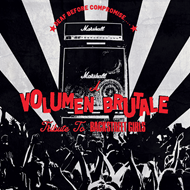 Deaf Before Compromise.... A Volumen Brutale Tribute To Backstreet Girls (VINYL)