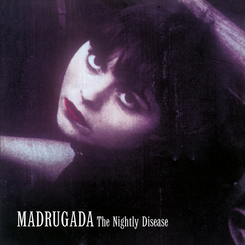The Nightly Disease (VINYL - 180 gram)