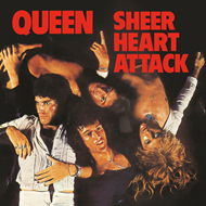 Sheer Heart Attack (VINYL - 180 gram)