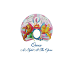A Night At The Opera (VINYL - 180 gram)