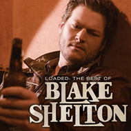 Produktbilde for Loaded: The Best Of Blake Shelton (USA-import) (VINYL)