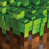 Minecraft Volume Alpha (VINYL)