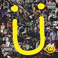Skrillex & Diplo Presents Jack Ü (VINYL + CD)