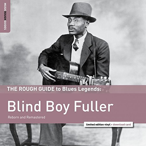 The Rough Guide To Blues Legends (VINYL)
