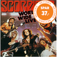 Produktbilde for World Wide Live - 50th Anniversary Edition (VINYL - 2LP + CD)