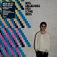 Where The City Meets The Sky: Chasing Yesterday The Remixes (VINYL - 2LP + CD)