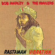 Produktbilde for Rastaman Vibration (VINYL)