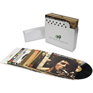 The Complete Island Recordings (VINYL - 12LP)