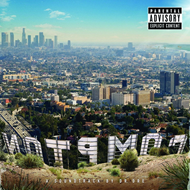 Produktbilde for Compton (VINYL - 2LP)