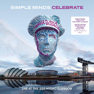 Celebrate - Live At The SSE Hydro Glasgow (VINYL - 2LP - 180 gram)