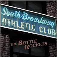 South Broadway Athletic Club (VINYL)