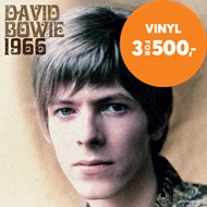 Produktbilde for 1966 (VINYL)