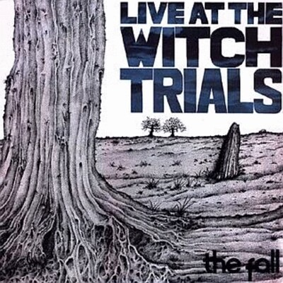 Live At The Witch Trials (VINYL - 180 gram)