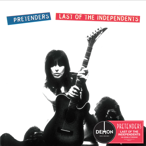 Last Of The Independents (VINYL - 180 gram)