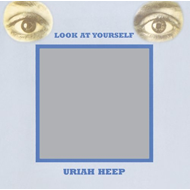 Look At Yourself (VINYL - 180 gram)