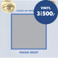 Produktbilde for Look At Yourself (VINYL - 180 gram)