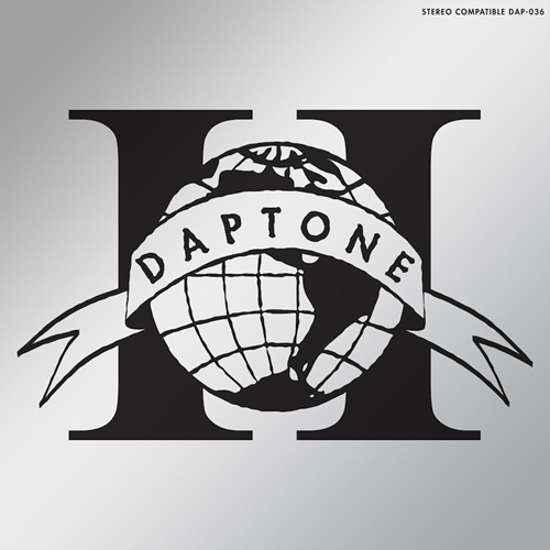 Daptone Gold Vol. II (VINYL - 2LP)