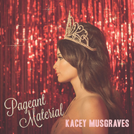 Pageant Material (VINYL)