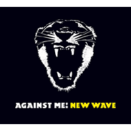 New Wave - Limited Edition (VINYL - 150 gram - Black/Yellow)