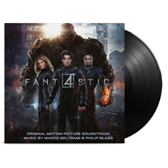 Fantastic Four (VINYL - 2LP - 180 gram)