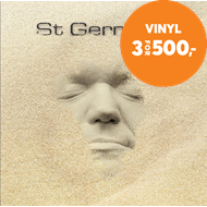 Produktbilde for St Germain (VINYL - 2LP)