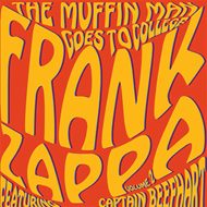 The Muffin Man Goes To College Vol. 2 - Limited Edition (VINYL - 2LP - 180 gram - Yellow)