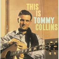 This Is Tommy Collins (VINYL)