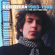 The Best Of The Cutting Edge 1965-1966: The Bootleg Series Vol. 12 (VINYL - 3LP + 2CD)