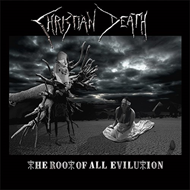 The Root Of All Evilution - Limited Edition (VINYL - Silver)