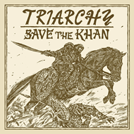 "Save The Khan (VINYL + 7"")"
