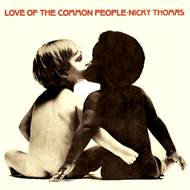 Love Of The Common People (VINYL - 180 gram)
