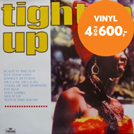 Produktbilde for Tighten Up Volume 1 (VINYL - 180 gram)