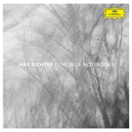 Richter: The Blue Notebooks (VINYL)