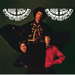 Are You Experienced? (EU Stereo Version) (VINYL - 2LP - 180 gram)