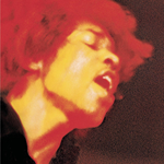 Electric Ladyland (VINYL - 2LP - 180 gram)