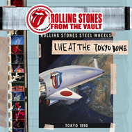 From The Vault: Live At The Tokyo Dome 1990 (VINYL - 4LP + DVD)